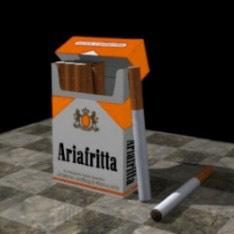 Prenoti laudio per smettere di fumare